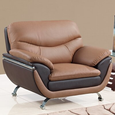 Global Furniture USA Arm Chair
