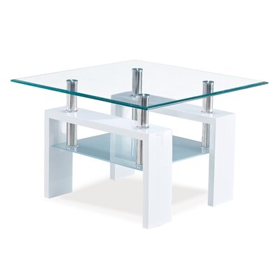 Global Furniture USA End Table Image
