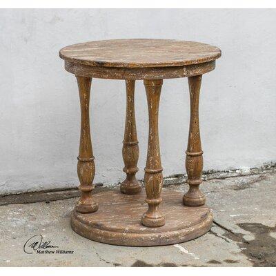 Uttermost Bardeau End Table Image