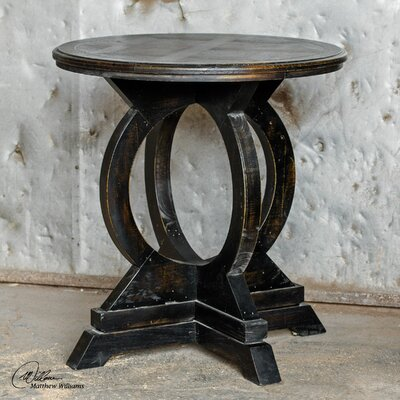 Uttermost Maiva End Table
