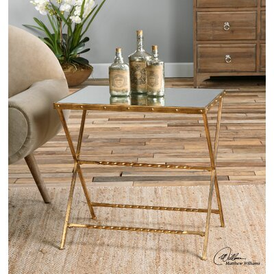 Uttermost Azlyn End Table