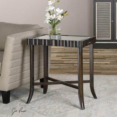 Uttermost Karisa End Table