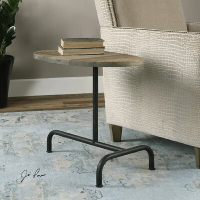 Uttermost Martez End Table