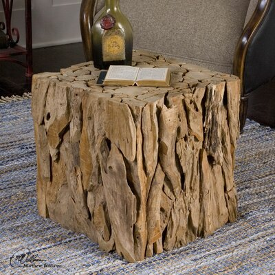 Uttermost End Table
