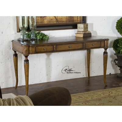 Uttermost Colter Writing Desk