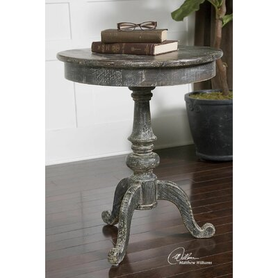 Uttermost Cadey End Table