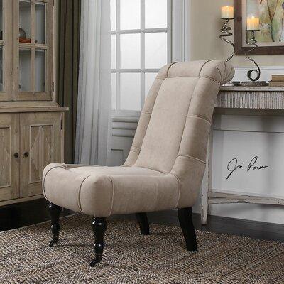 Uttermost Lizina Parsons Chair