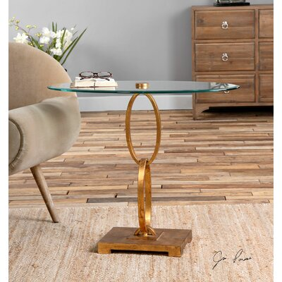 Uttermost Cieran End Table