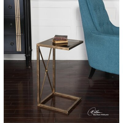 Uttermost Zafina End Table