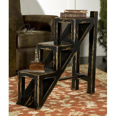 Uttermost Asher End Table