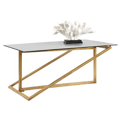 Uttermost Zerrin Coffee Table