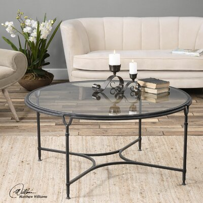 Uttermost Samson Coffee Table