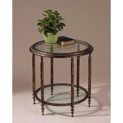 Uttermost Leilani End Table U0026 Reviews | Wayfair