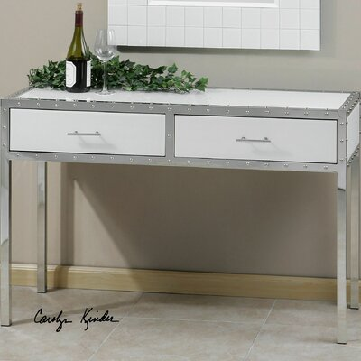 Uttermost Bryton Console Table