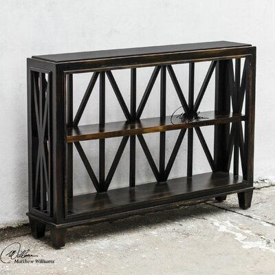 Uttermost Asadel Console Table