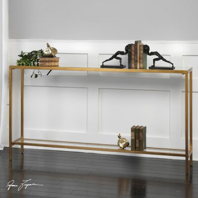 Mercer41 Greer Console Table