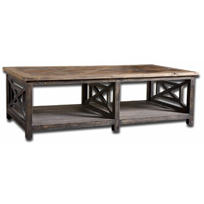 Loon Peak Dolores Coffee Table