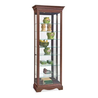 Philip Reinisch Co. Lighthouse Octave III Curio Cabinet
