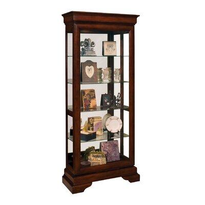 Philip Reinisch Co. Avignin Curio Cabinet