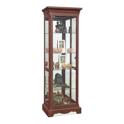 Philip Reinisch Co. Hawthorne Curio Cabinet