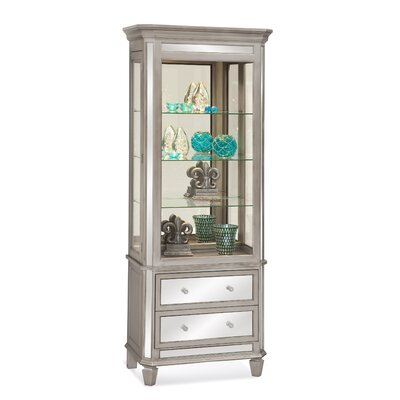 Philip Reinisch Co. Presidio China Cabinet