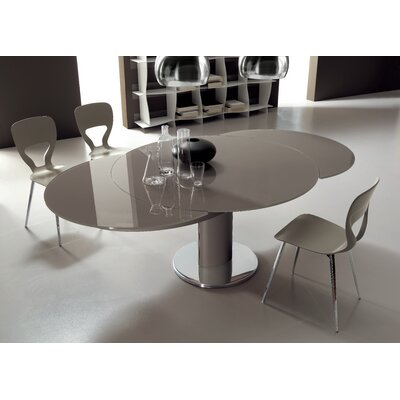 Bontempi Casa Giro Extendable Dining Table