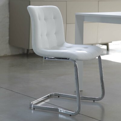 Bontempi Casa Kuga Side Chair Image