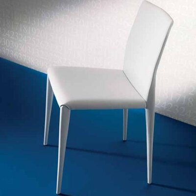 Bontempi Casa Nubia High Back Chair Image