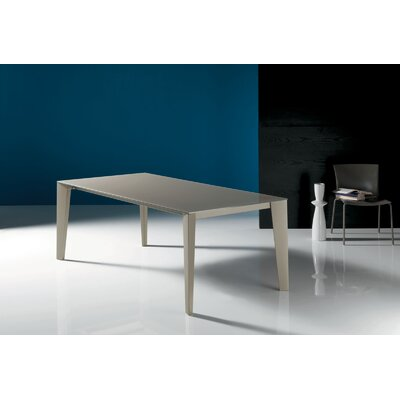 Bontempi Casa Cruz Extendable Dining Table