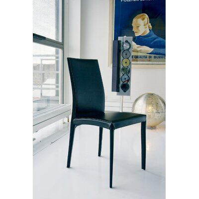 Bontempi Casa Kefir Parsons Chair (Set of 2)