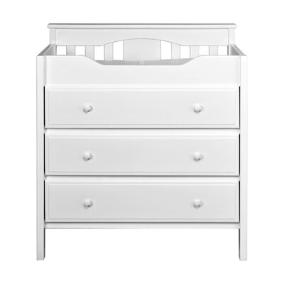 DaVinci Jayden 3 Drawer Changing Dresser