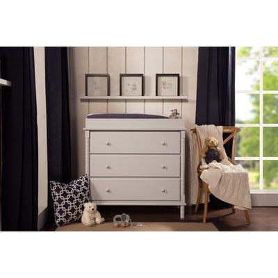 DaVinci Jenny Lind 3 Drawer Changer Dresser