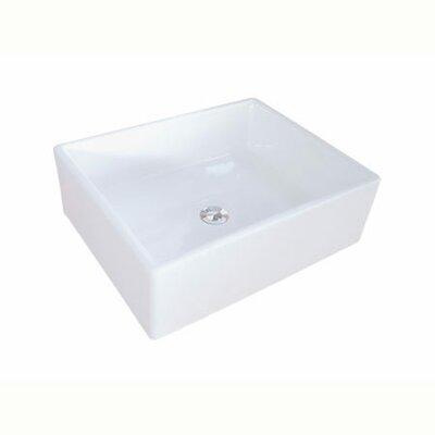 Elements Of Design Elements Vessel Sink Reviews Wayfair