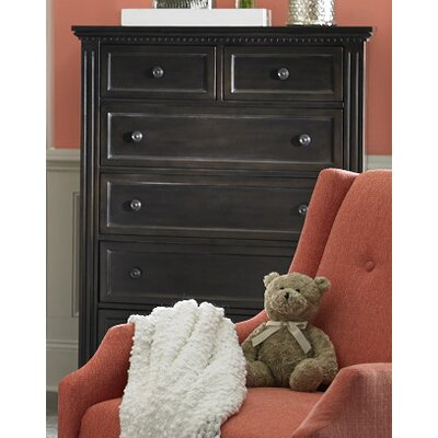 Bassett Baby Kinston 6 Drawer Chest