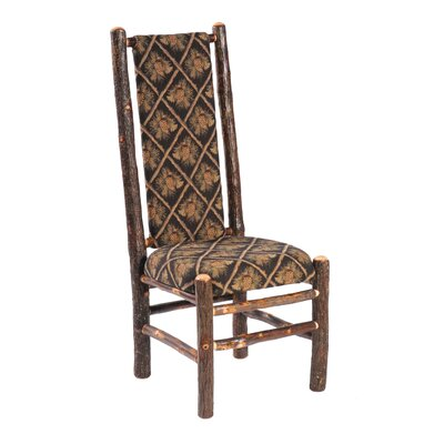 Fireside Lodge Hickory Side Chair Image