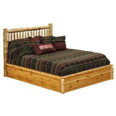 Fireside Lodge Cedar Platf..