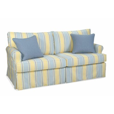 Acadia Furnishings Brunswick Townhouse Sofa