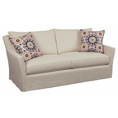 Acadia Furnishings Porter Queen Sleeper Sofa
