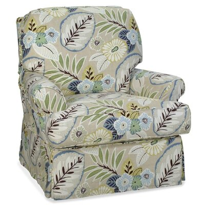 Acadia Furnishings Claire Accent Glider Chair