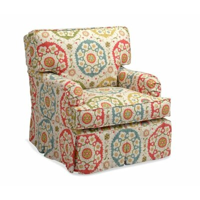 Acadia Furnishings Amber Accent Chair