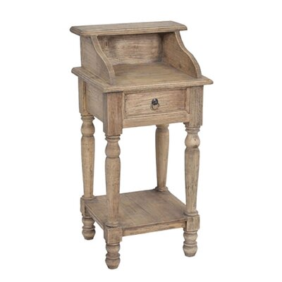 Lark Manor Yoann End Table