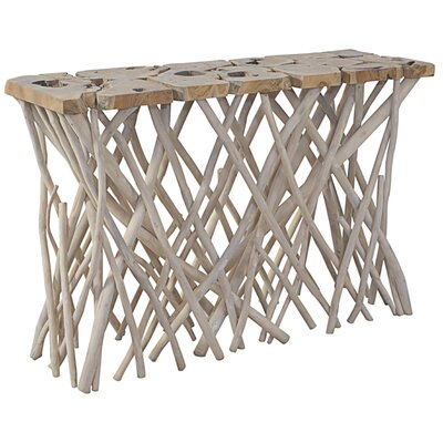 Loon Peak Krebs Console Table