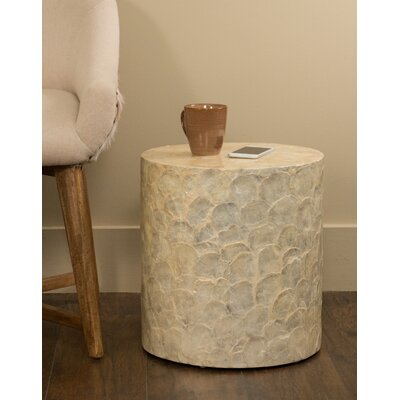 DwellStudio Stefani End Table
