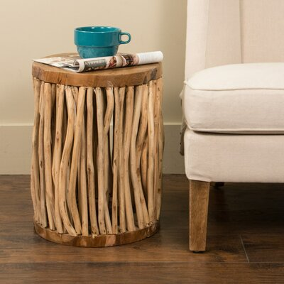 World Menagerie Anay End Table