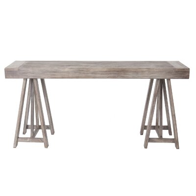 Jeffan Sonoma Console Table