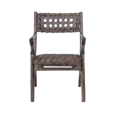 Jeffan Sahara Folding Arm Chair