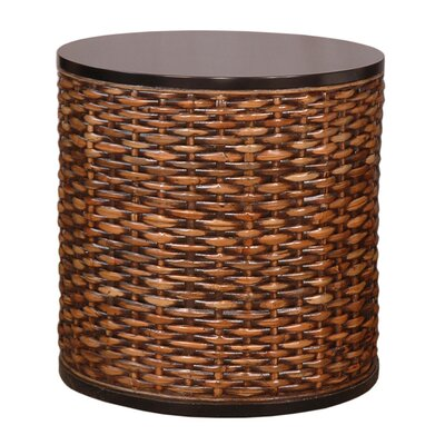 Jeffan Lina Round End Table