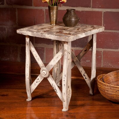 William Sheppee British Raj Bundi End Table