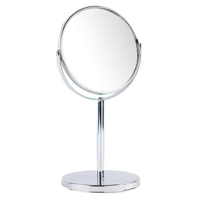 bathroom free standing mirror sabichi free standing bathroom mirror amp reviews wayfair uk 15967