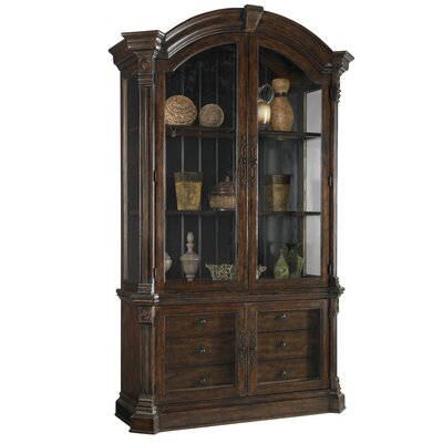 A.R.T. Whiskey China Cabinet
